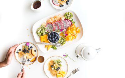 El riesgo de Obesidad se reduce si se realizan 4 o 5 comidas al día
