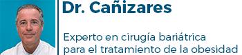 Dr. Ignacio Cañizares